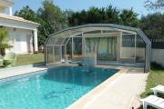 4 bedroom villa with pool in a quiet neighborhood Alvor